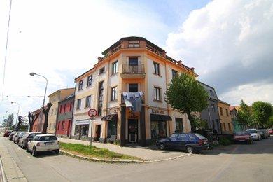 Pronájem, byt 2+1, Olomouc - Hodolany, ul. Ostravská, Ev.č.: 00641