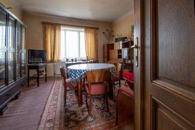 Prodej, rodinný dům, Hranice IV-Drahotuše, ul. Pivovarská, Ev.č.: 00650