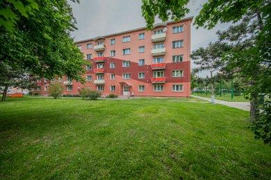 Prodej, byt 3+1, Přerov I-Město, ul. Interbrigadistů, Ev.č.: 00655
