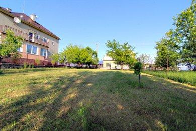 Prodej, pozemek pro bydlení, Špičky, Ev.č.: 00656