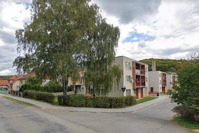 Prodej, byt 2+1, Želechovice nad Dřevnicí, ul. Družstevníků, Ev.č.: 00663