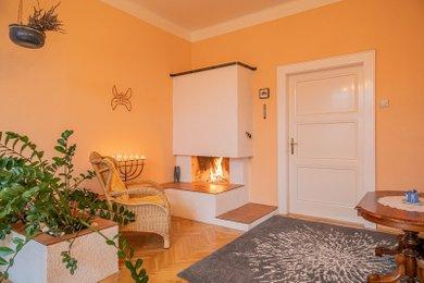 Prodej, byt 3+1, Hranice, ul. Mostní, Ev.č.: 00665