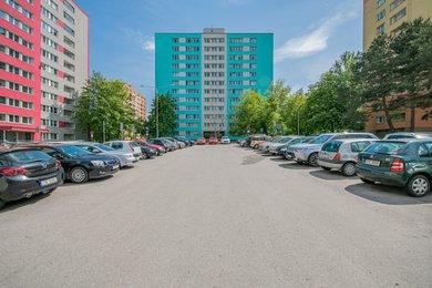 Prodej, byt 1+1, Ostrava - Poruba, ul. Ivana Sekaniny, Ev.č.: 00666
