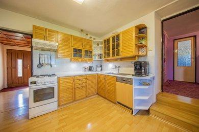 Prodej, rodinný dům, Měrotín, Ev.č.: 00669