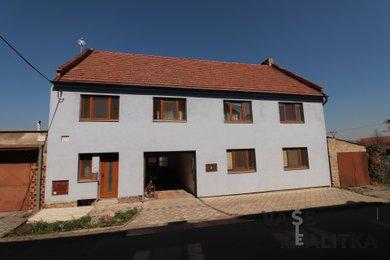 Prodej,rodinný dům, Radslavice, Ev.č.: 00375