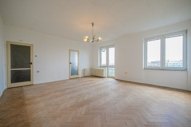 Prodej, byt 2+1, Přerov, ul. nábř. PFB, Ev.č.: 00672