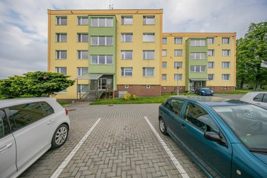 Pronájem, byt 3+1, Teplice nad Bečvou, Ev.č.: 00674