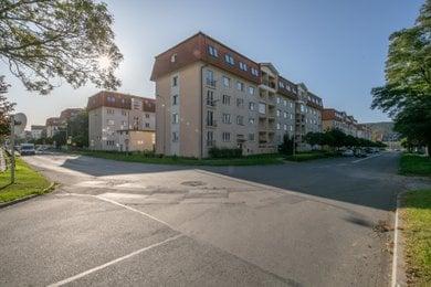 Pronájem, byt 2+1,Hranice, ul. Kpt. Jaroše, Ev.č.: 00676