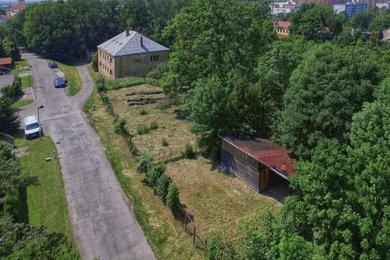 Prodej, zahrada, Hranice, ul. Sklený kopec, Ev.č.: 00678