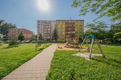 Prodej, byt 3+1, Hulín, Ev.č.: 00680