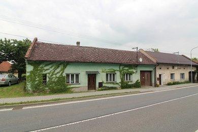 Prodej, rodinný dům, Osíčko, Ev.č.: 00682