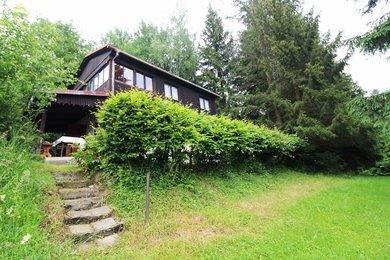 Prodej, chata, Rusava, Ev.č.: 00683