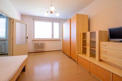 Prodej, byt 2+1, Hranice, ul. Nová, Ev.č.: 00684