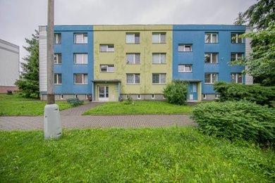 Prodej, byt 2+1, Lipník nad Bečvou, ul. M.J.Husa, Ev.č.: 00689