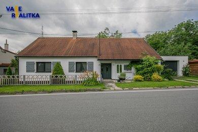 Prodej, rodinný dům, Olšovec, Ev.č.: 00691