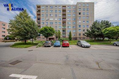 Prodej, byt 3+1, Hranice, sídliště Hromůvka, Ev.č.: 00695