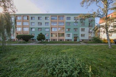Pronájem, byt 2+1, Hranice, ul. Obránců míru, Ev.č.: 00699