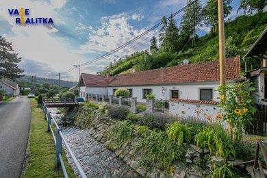 Prodej, rodinný dům, Konice - Čunín, Ev.č.: 00700