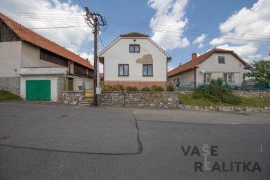 Prodej, rodinný dům, Horní Těšice, Ev.č.: 00378