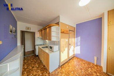 Prodej, byt 2+1, Hranice, ul. Nová, Ev.č.: 00703