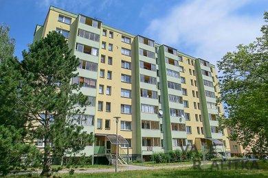 Prodej, byt 3+1, 62 m², Hranice I-Město, ul. Plynárenská, Ev.č.: 00379