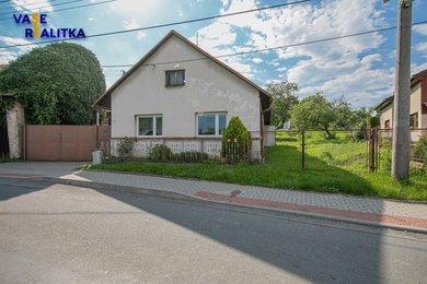 Prodej, rodinný dům, Kelč - Němetice, Ev.č.: 00713