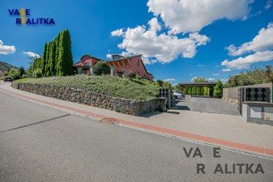 Prodej, vila, Hranice, ul. Pod Bílým kamenem, Ev.č.: 00715