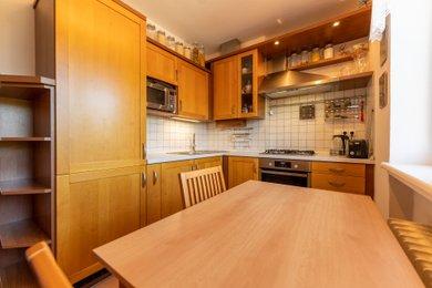 Prodej, byt 3+1, Přerov, ul. U Rybníka, Ev.č.: 00728