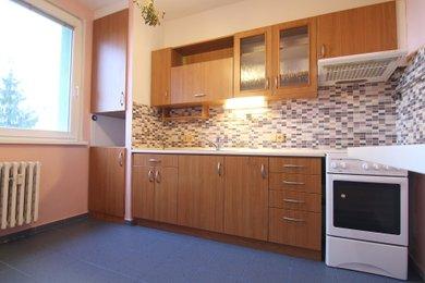 Pronájem, byt 1+1, Přerov II-Předmostí, ul. Hranická, Ev.č.: 00732