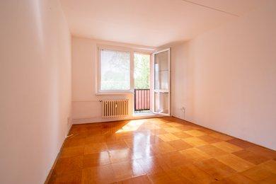 Prodej, byt 1+1, Hranice, ul. Hromůvka, Ev.č.: 00737
