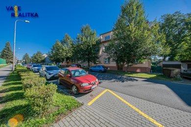 Prodej, byt 3+1, Hranice, ul. Studentská, Ev.č.: 00739