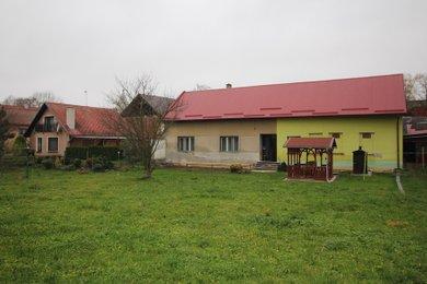 Prodej, rodinný dům, Radkova Lhota, Ev.č.: 00742