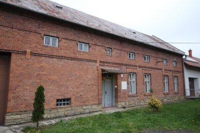 Prodej, rodinný dům, Křtomil, Ev.č.: 00743