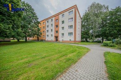 Pronájem, byt 2+1, Ostrava - Zábřeh, Ev.č.: 00744