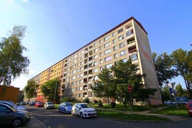 Pronájem, byt 2+1, Přerov II-Předmostí, ul. Pod Skalkou, Ev.č.: 00745