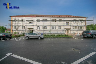 Pronájem, byt 3+1, Bělotín - Lučice, Ev.č.: 00748