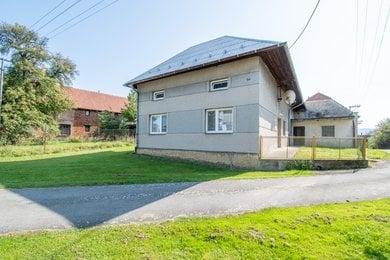 Prodej, rodinný dům, Horní Nětčice, Ev.č.: 00751