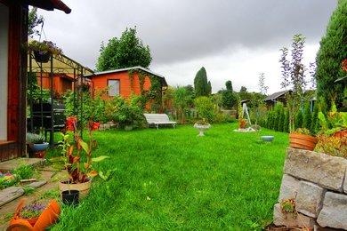 Prodej, zahrada, Opava - Jaktař, Ev.č.: 00759