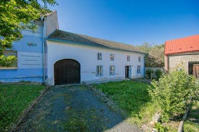 Prodej, rodinný dům, Loukov, Ev.č.: 00764