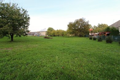 Prodej, pozemek pro bydlení, Loukov - Libosváry, Ev.č.: 00767