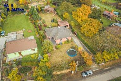 Prodej, rodinný dům 3+kk, Doloplazy, Ev.č.: 00771