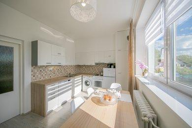 Prodej, byt 1+1, Osek nad Bečvou, Ev.č.: 00776