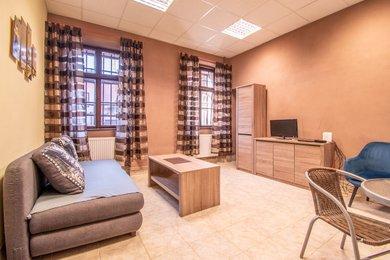 Pronájem, byt 2+kk, Hranice, ul. Radniční, Ev.č.: 00778