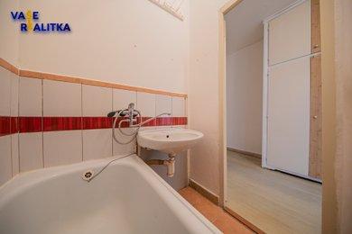 Pronájem, byt 2+1, Ostrava - Zábřeh, Ev.č.: 00780
