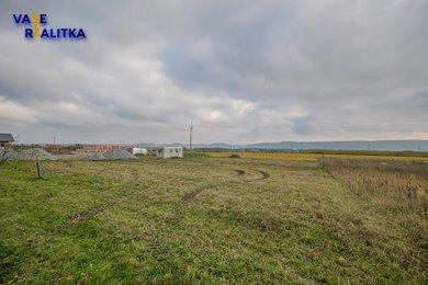 Prodej, pozemek pro bydlení, Hrabůvka, Ev.č.: 00781