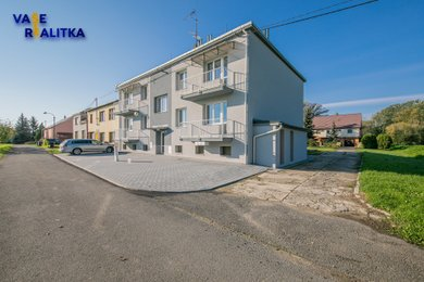 Prodej, byt 2+1, Oldřichov, Ev.č.: 00783