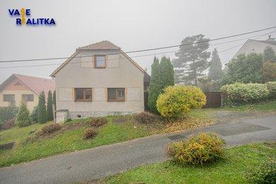 Prodej, rodinný dům, Kelč, Ev.č.: 00786
