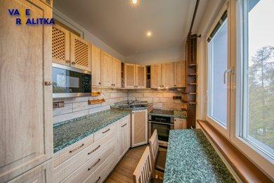 Prodej, byt 3+1, Lipník nad Bečvou, ul. Bratrská, Ev.č.: 00787