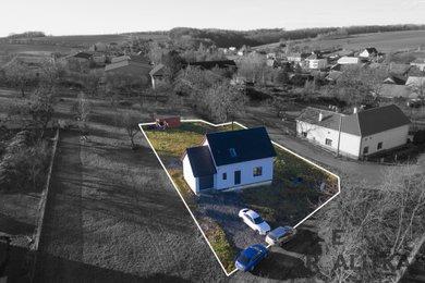 Prodej, rodinný dům, Kladníky, Ev.č.: 00788