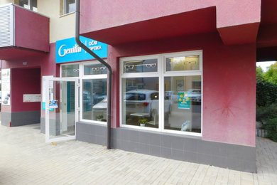 Prodej, obchodní prostor, Otrokovice, ul. nám. 3. května, Ev.č.: 00792